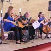 The Walker Trio – Catholic Mission Concert