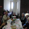 Seniors Afternoon Tea – the company makes the day!