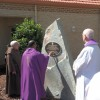 Carmelite Memorial Blessing Ceremony